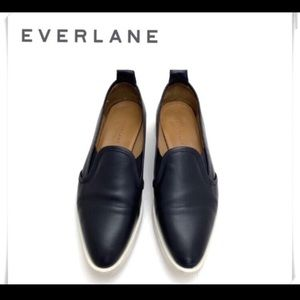 Everlane The Street Shoe Loafers. Size 9.5.